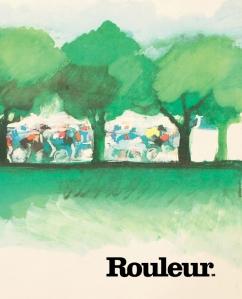 Rouleur Magazine 36