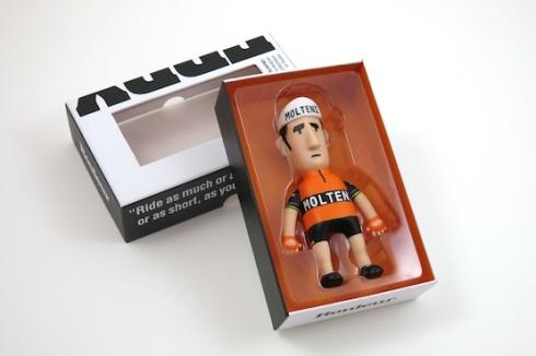Eddy Merckx Toy