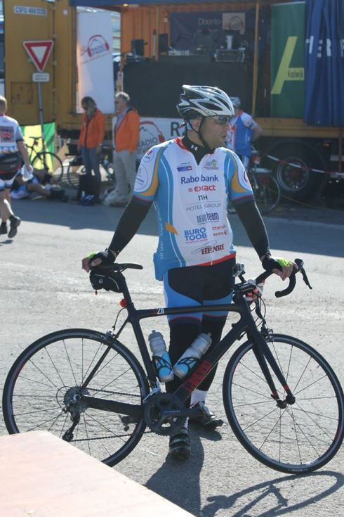 bike prompt
